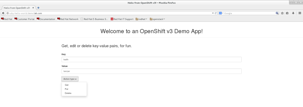 OpenShift v3: Unlocking the Power of Persistent Storage (4/5)
