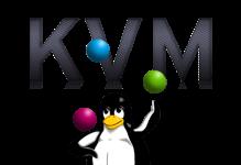 KVM-tucha