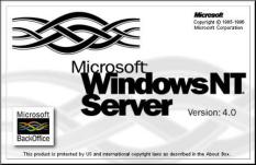 Window4NTserver