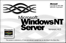 Window4NTserver